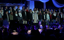 Christmas Sings 2015 Part 2