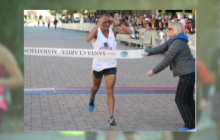 Dec. 2, 2015: Haggens; SCV Marathon Champ; more