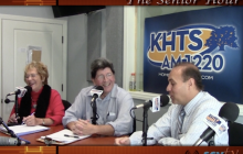 The Senior Hour: Senior Scams