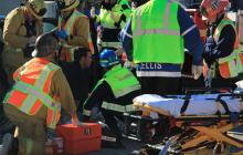 Dec. 31, 2015: Fatal Crash; New Librarian; more