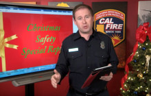 Christmas Safety Special Report