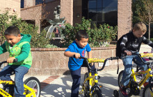 Dec. 22, 2015: Job Training; Bike Donations; more