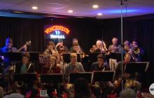 GO Jazz Big Band Holiday Concert