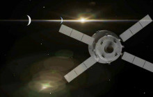 Congressional Space Chat; Orion and SAGE-III Preparations; more