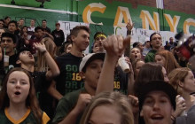 Boys Basketball Game of the Week: Hart vs Canyon, 1-15-2016
