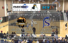 Girls Basketball Game of the Week: Saugus vs Golden Valley 1-19-2016
