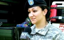 SCV Armed Forces Day Celebration (2011)