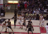 Boys High School Basketball Highlights: Golden Valley @ Hart 1-22-16