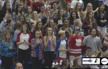 Boys Basketball Game of the Week: Canyon vs Saugus 1-26-2016