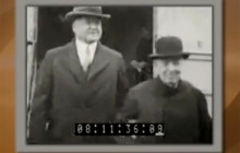 Electric Light's Golden Anniversary 1879-1929 with Thomas Edison, Herbert Hoover, Henry Ford