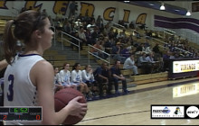 Girls Basketball Game of the Week: Saugus vs Valencia 1-22-2016