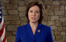 Rep. Vicky Hartzler (Mo.) on Obamacare & Abortion
