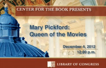 Mary Pickford: Queen of the Movies | Christel Schmidt