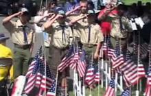 SCV Memorial Day Tribute (2009)