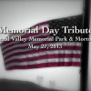 Santa Clarita Valley Memorial Day Tribute (2013)