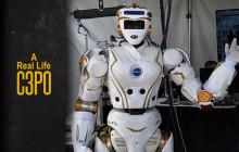 Game-Changing Robotics