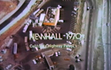 The Newhall Incident: CHP Training Film (1975)