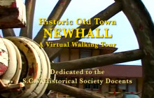 Historic Old Town Newhall: A Virtual Walking Tour (2005)