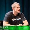 Patrick Dietz, Afterburn Fitness