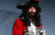 Pixie Dust, Adventure and Pirates Come to Newhall