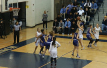 Girls Basketball: Valencia vs. West Ranch, 1-13-2016