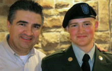 Tribute to Army SPC Rudy A. Acosta, 1991-2011