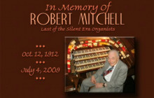 From Silents to Sound: The Robert Mitchell Story