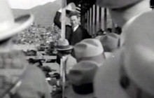 Baker Ranch Rodeo (Saugus Speedway): Clyde Smyth's Original 1928 Home Movie