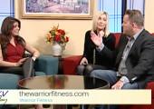 Warrior Fitness Charity Challenge