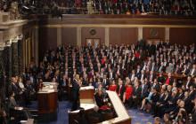 President Barack Obama: State of the Union Address, 1-12-2016