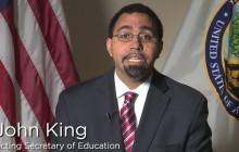 Meet John King, New Acting U.S. Secretary of Education