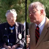 Agua Dulce Veterans Day Ceremony Featuring 'Joe' Sakato, MOH Recipient