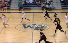 Girls Basketball Game of the Week: West Ranch vs Hart 2-5-16