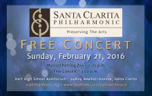 Santa Clarita Philharmonic