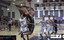 February 4, 2016: Foothill League Basketball Final Stretch