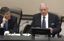 California High-Speed Rail Authority Board Meeting, 2-16-2016