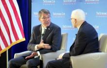 SECDEF Ash Carter on Proposed Defense Budget