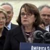 Sen. Feinstein Speaks About the Supreme Court