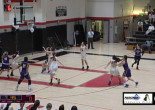 Girls Basketball Game of the Week: Valencia vs. Hart 2-11-16