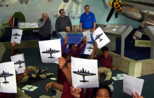 STEM in 30 – WWII and Tuskegee Airmen