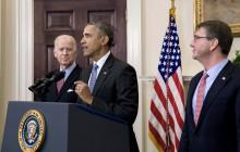 Pentagon Sends Guantanamo Closure Plan to Congress; President Comments