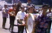 ~1949 Newhall Fourth of July Parade