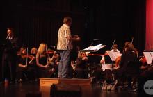 Feb. 22:  Kathleen Fortine; SCV Philharmonic; more