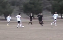 Saugus News Network, 2-25-2016: Saugus Boys Soccer Advances to CIF Quarterfinals