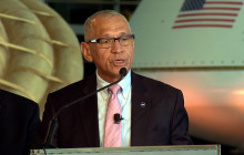 Administrator Charles Bolden: The State of NASA 2016