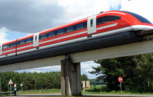 Transrapid Maglev: The Story
