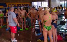 Olympic Hopefuls Reflect on Unique Training Methods