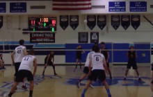Boys High School Volleyball: Saugus vs Calabasas