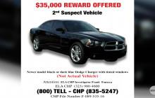 March 23: Reward for Commerce Crash Suspect; City Council News