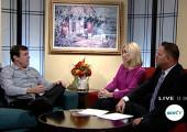 Assemblyman Scott Wilk; Terri Crain; Assistance League; Elite Magazine